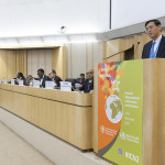 IFPRI Director General's statement from Second International Conference on Nutrition