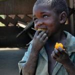 Building an evidence base through Nourishing Millions