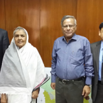 Bangladesh committed to end hunger and undernutrition as Compact2025 focal country