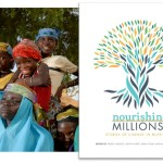 Nourishing Millions: Stories of Change in Nutrition Book Released