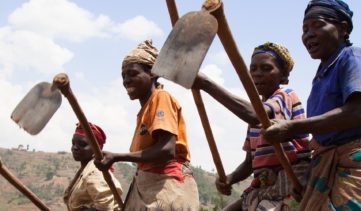 Rwanda Takes Action Following Compact2025 Roundtable