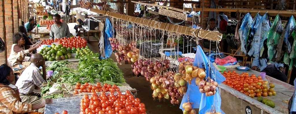 Markets are key for dietary diversity in Malawi