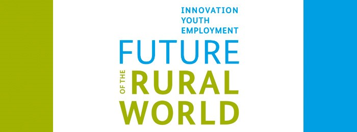 Rural development to support youth and end hunger