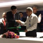 Knowledge and Innovation partnership signed in Bangladesh