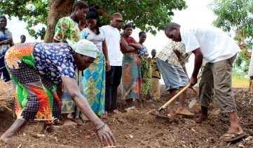 """Malawi must move from relief to resilience"""
