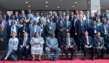 Meeting Synopsis: Compact2025 Forum in Malawi