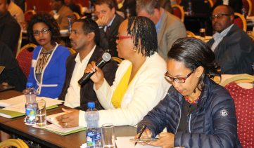 Meeting synopsis: Compact2025 event in Ethiopia