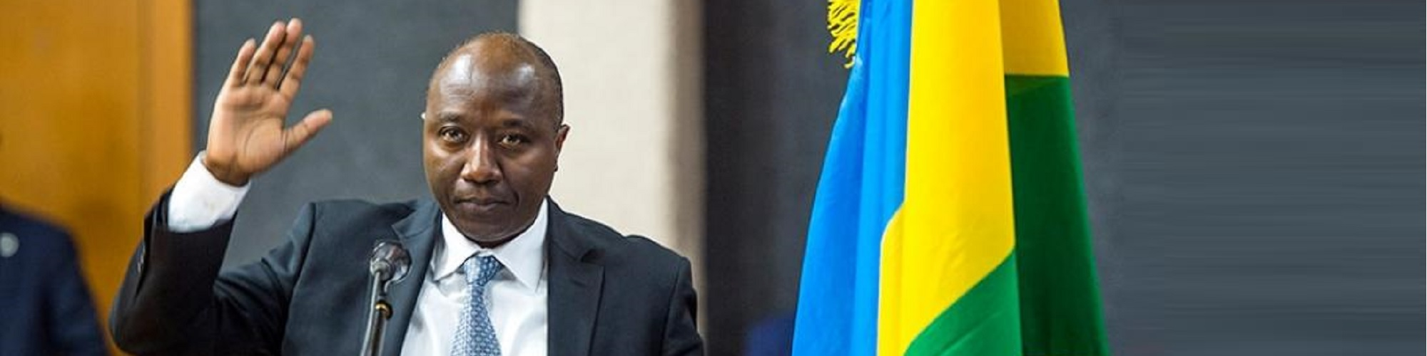 Prime Minister Édouard Ngirente of Rwanda joins the Compact2025 Leadership Council