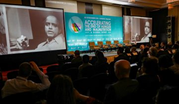 Video: Highlights from the Bangkok Conference