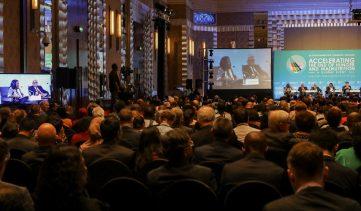 Synopsis: IFPRI-FAO Global Event in Bangkok