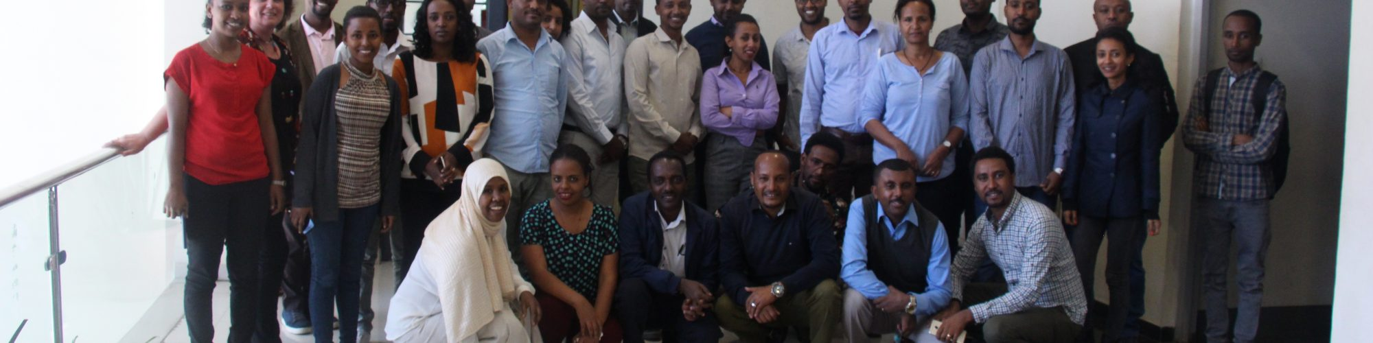 Compact2025 strengthens capacities of NIPN stakeholders in Ethiopia to analyze existing data
