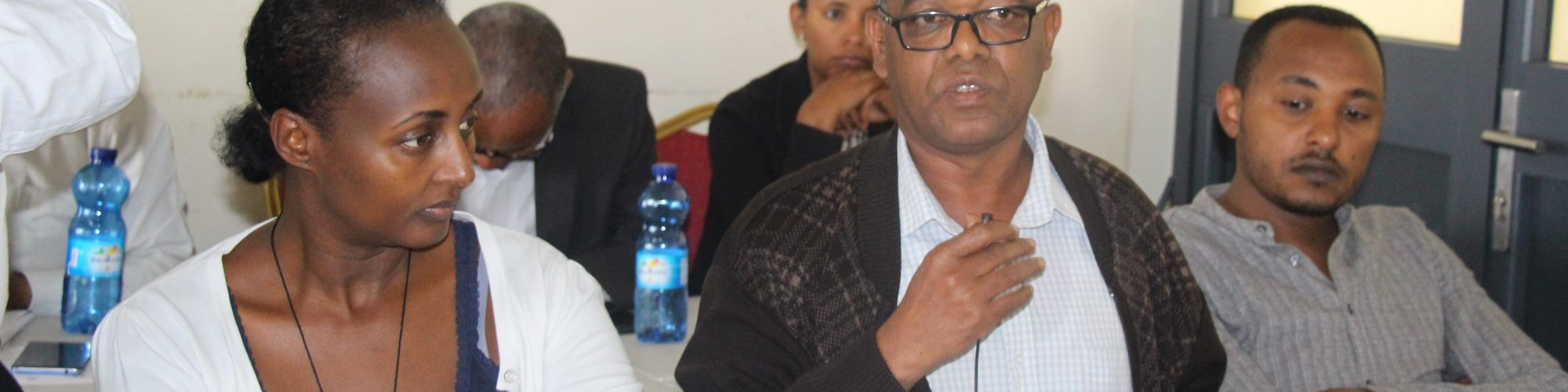 Bringing evidence to nutrition decisionmakers in Ethiopia: NIPN policy and research seminars